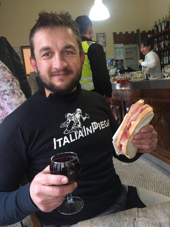 italiainpiega-pieghe meravigliose-itinerari moto centro italia-passo del muraglione-passo colla della casaglia
