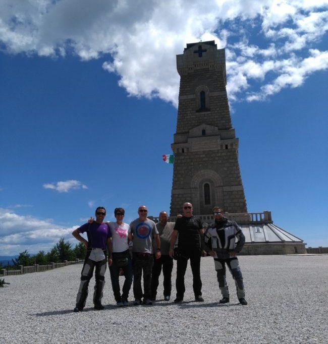italiainpiega-evento-la grande guerra 2018-ossario del pasubio