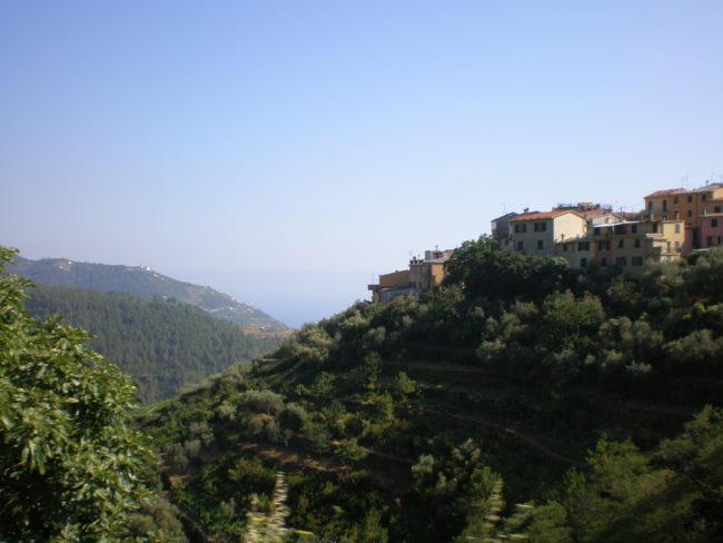 italiainpiega-pieghe meravigliose-itinerari moto nord italia-le cinque terre-strada panoramica 2