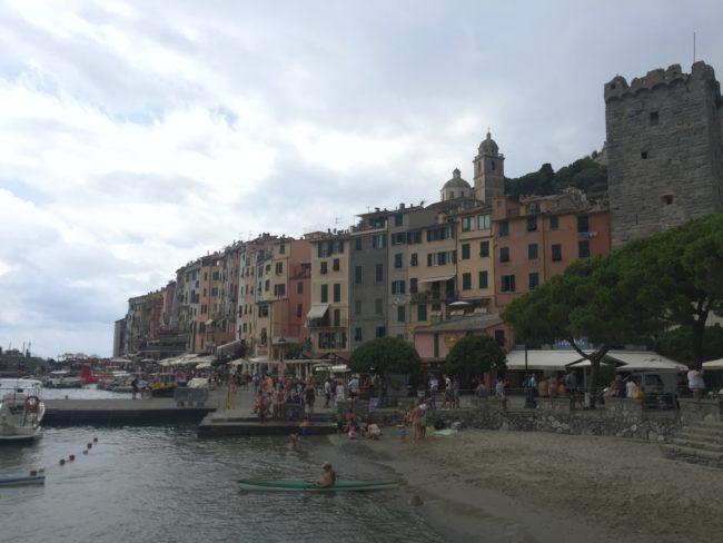 italiainpiega-pieghe meravigliose-itinerari moto nord italia-le cinque terre-portovenere 1