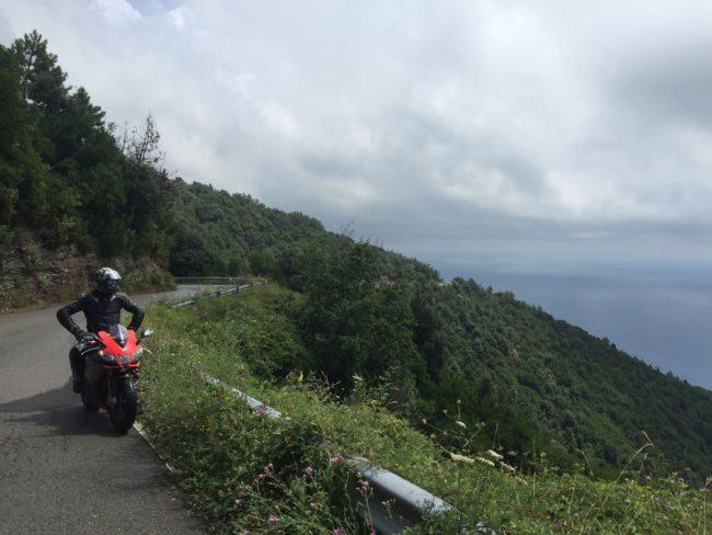 italiainpiega-pieghe meravigliose-itinerari moto nord italia-le cinque terre-strada panoramica 4