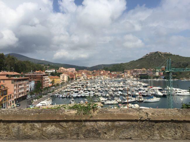 italiainpiega-pieghe meravigliose-itinerari moto centro italia-argentario-porto ercole