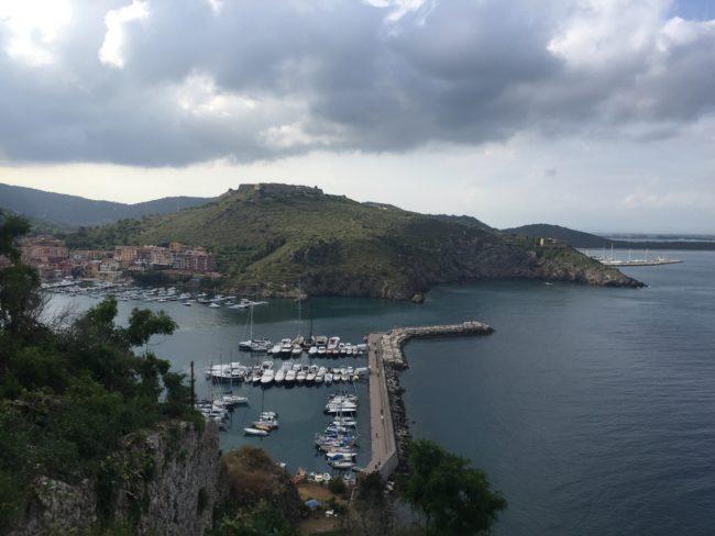 italiainpiega-pieghe meravigliose-itinerari moto centro italia-argentario-porto ercole 1