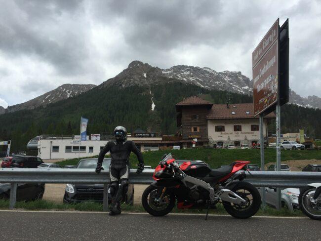 italiainpiega-pieghe meravigliose-itinerari moto nord italia-passo di costalunga