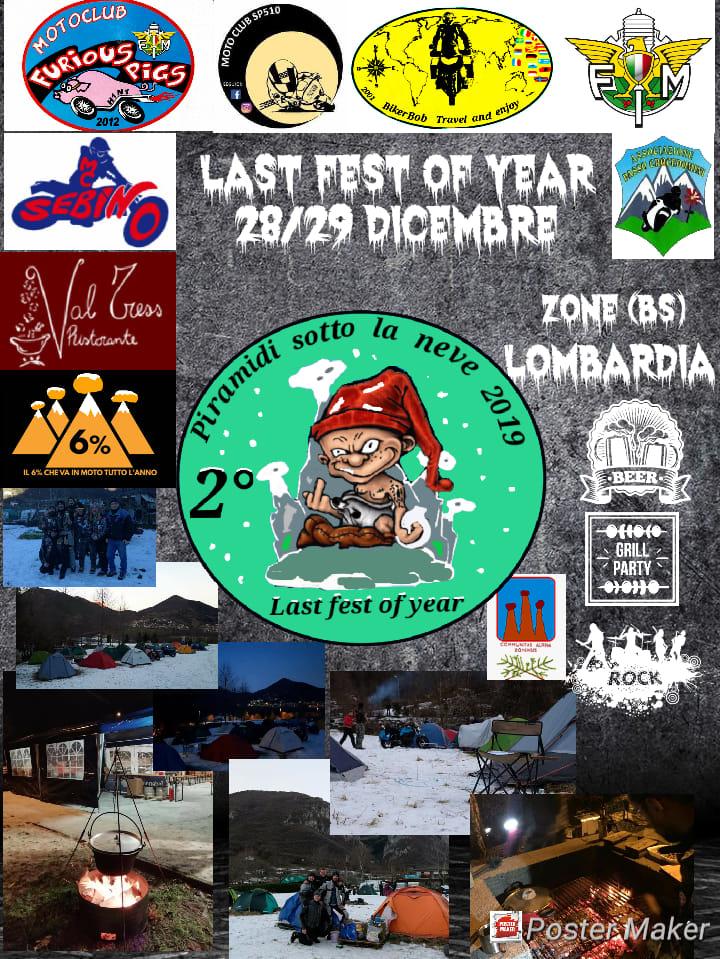 italiainpiega-motoraduni invernali-piramidi sotto la neve 2019