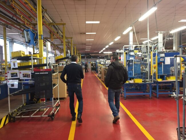 italiainpiega-motoenonsolomoto-swm fabbrica 1