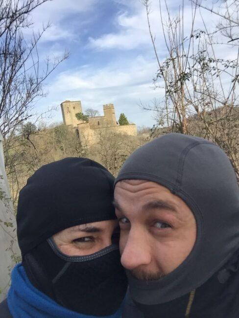 italiainpiega-pieghe meravigliose-itinerari moto nord italia-castello di gropparello 1