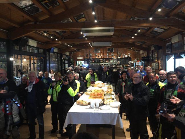 italiainpiega-evento-liconica 2019-buffet arrivo