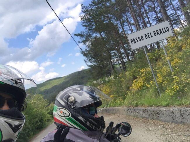italiainpiega-pieghe meravigliose-itinerari moto nord italia-oltrepo' pavese-passo del brallo