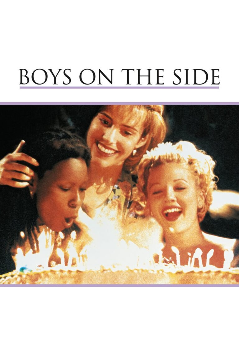 """Poster for the movie """"Boys on the Side"""""""