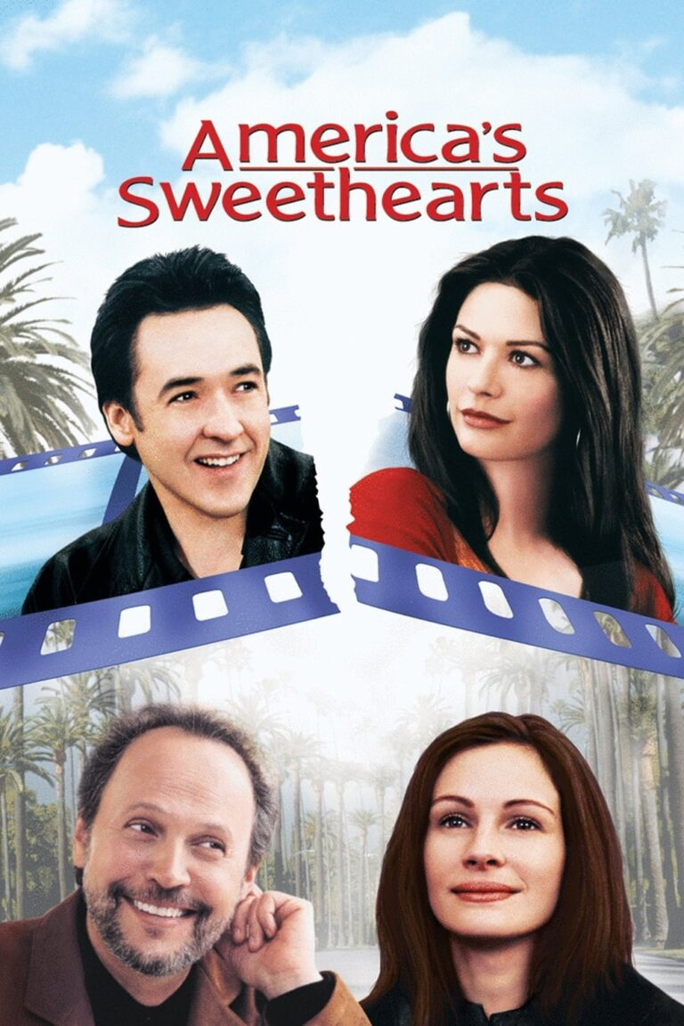 """Poster for the movie """"America's Sweethearts"""""""