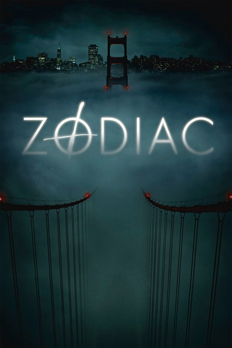 "Poster for the movie ""Zodiac"""