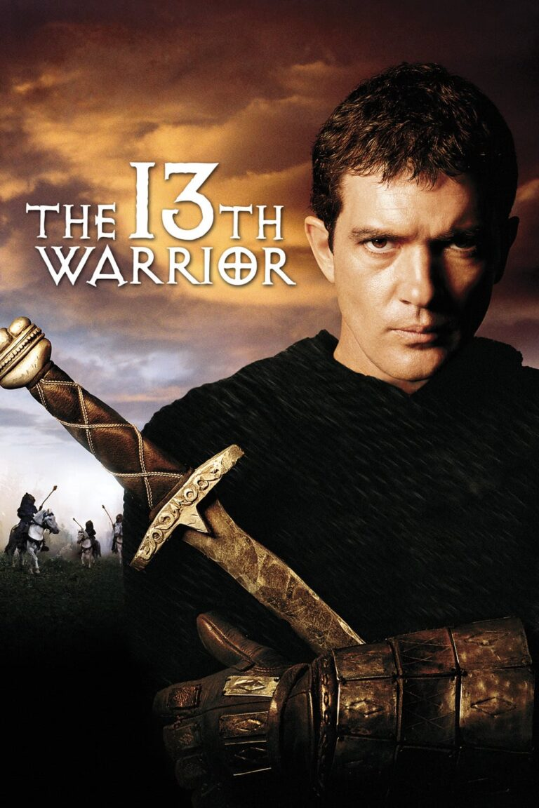"""Poster for the movie """"The 13th Warrior"""""""