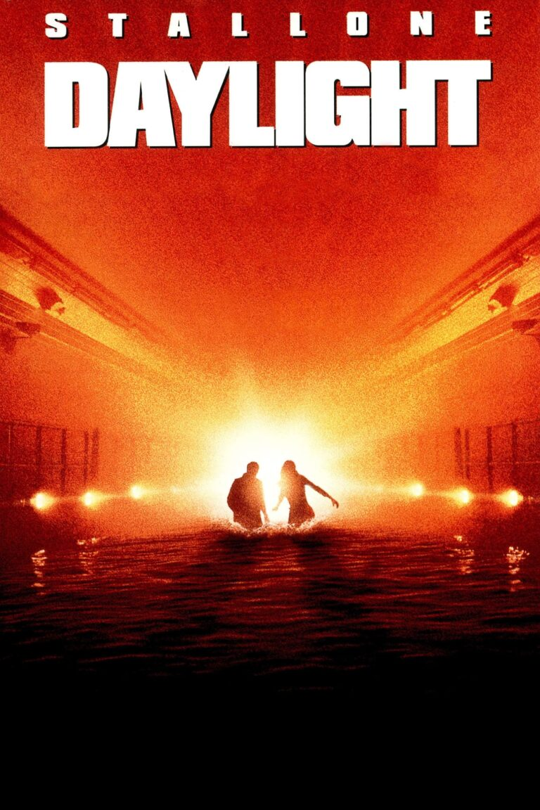 """Poster for the movie """"Daylight"""""""