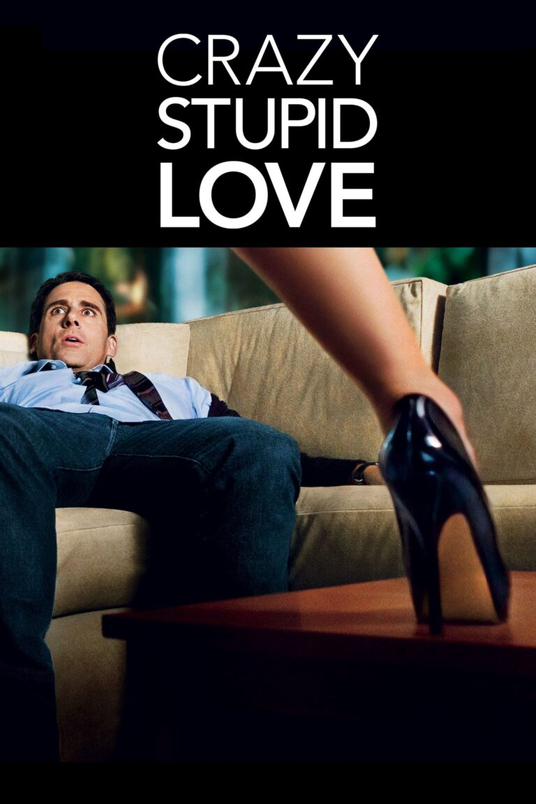 """Poster for the movie """"Crazy, Stupid, Love."""""""