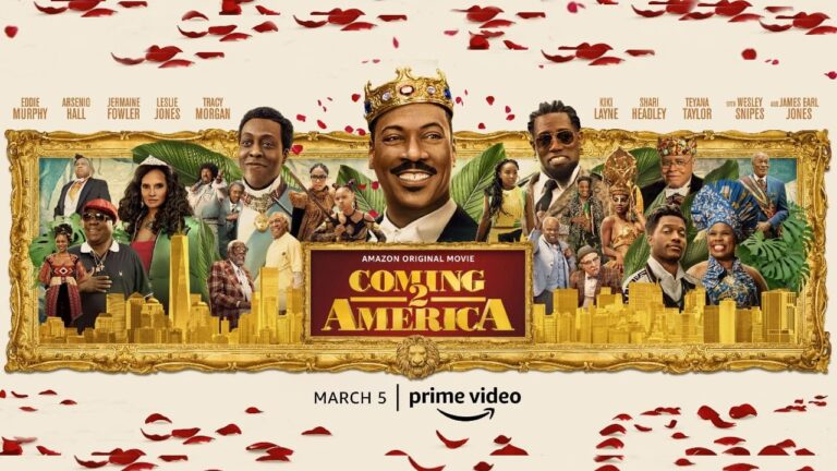 "Image from the movie ""Coming 2 America"""