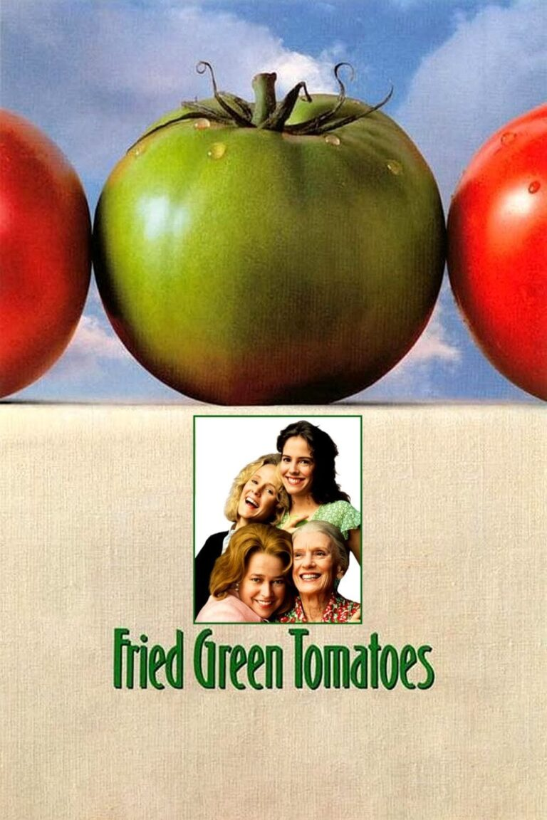 """Poster for the movie """"Fried Green Tomatoes"""""""