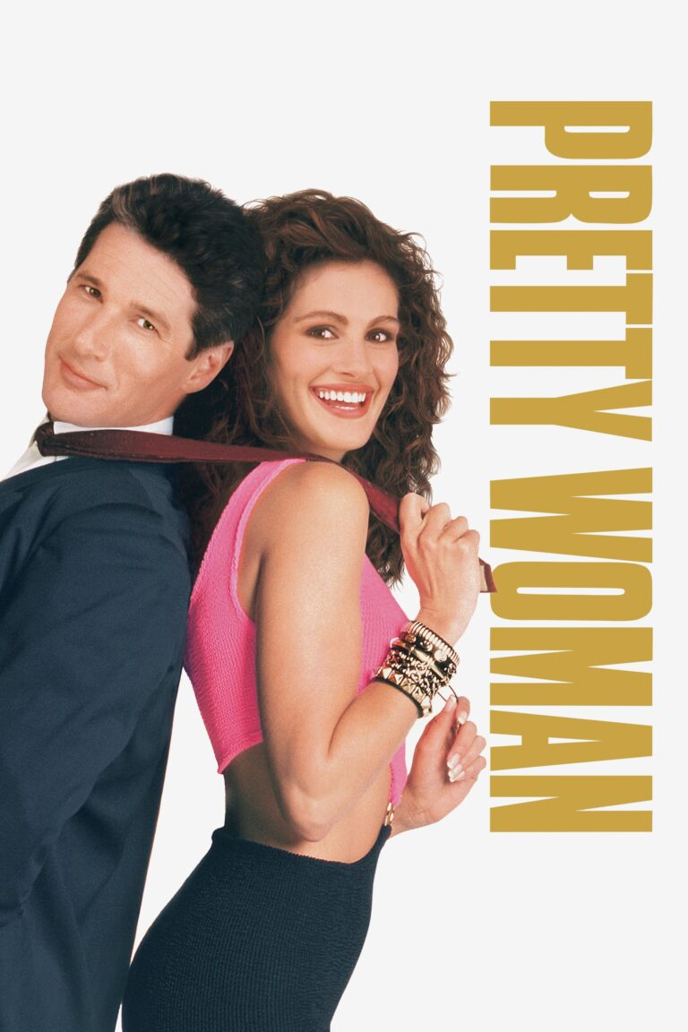 """Poster for the movie """"Pretty Woman"""""""