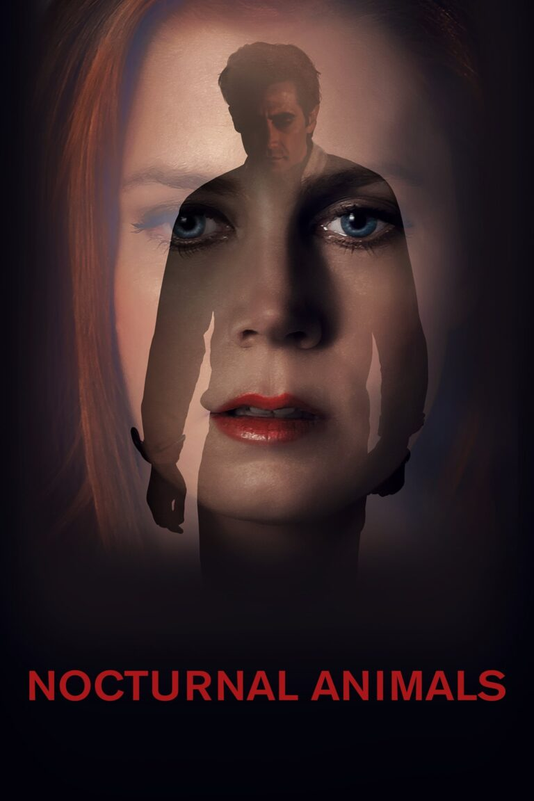 """Poster for the movie """"Nocturnal Animals"""""""