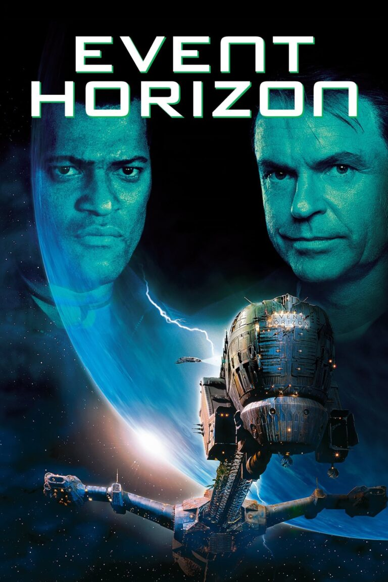 """Poster for the movie """"Event Horizon"""""""