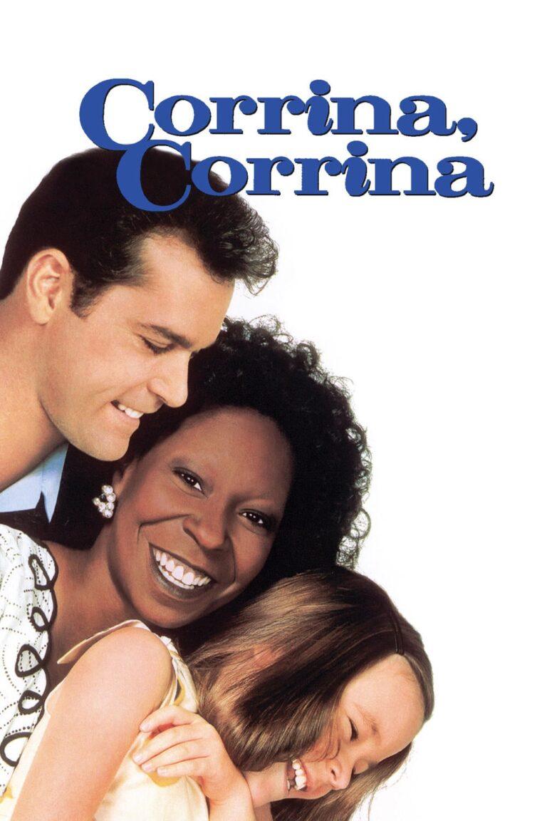 """Poster for the movie """"Corrina, Corrina"""""""