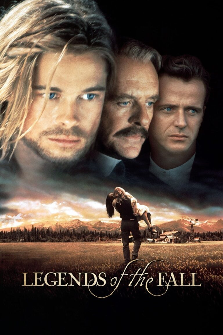 """Poster for the movie """"Legends of the Fall"""""""