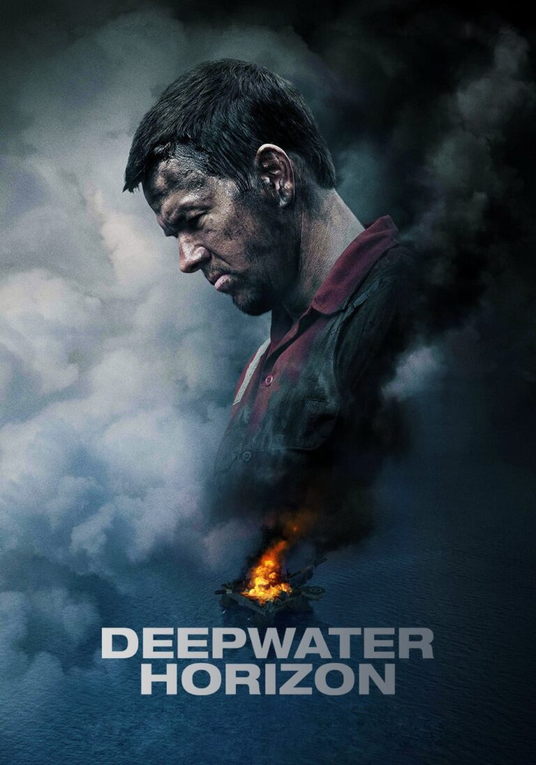 """Poster for the movie """"Deepwater Horizon"""""""
