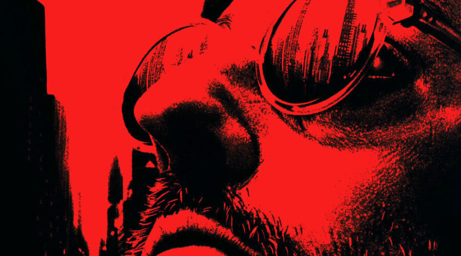 """Poster for the movie """"Léon: The Professional"""""""