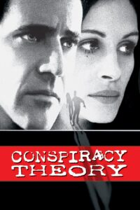 """Poster for the movie """"Conspiracy Theory"""""""
