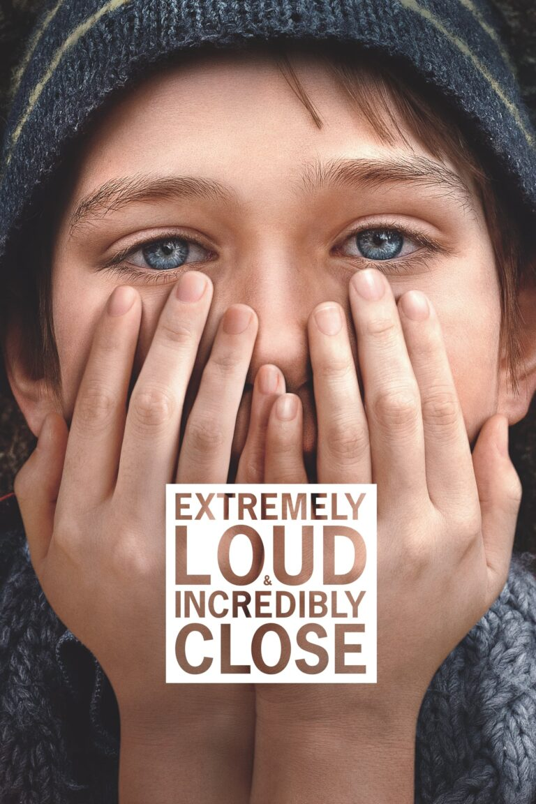 """Poster for the movie """"Extremely Loud & Incredibly Close"""""""