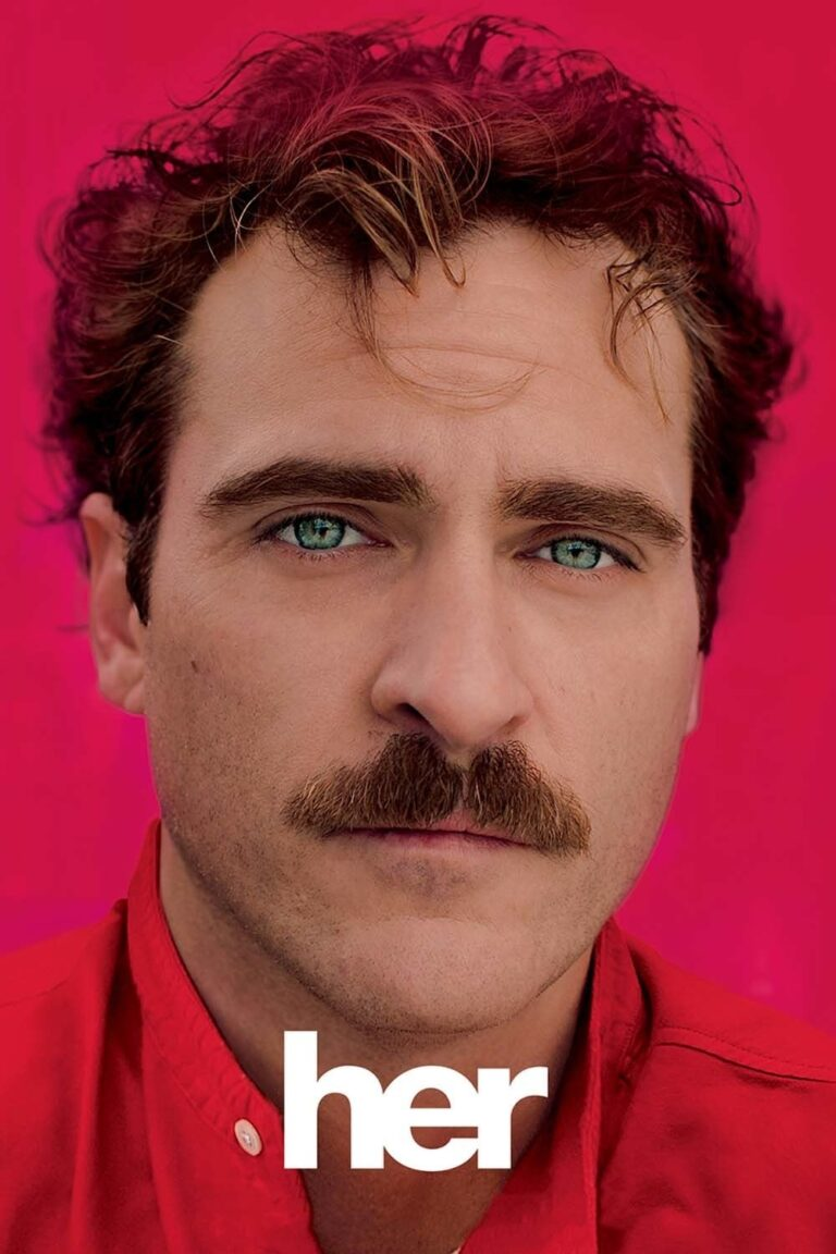 """Poster for the movie """"Her"""""""