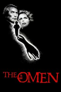 """Poster for the movie """"The Omen"""""""