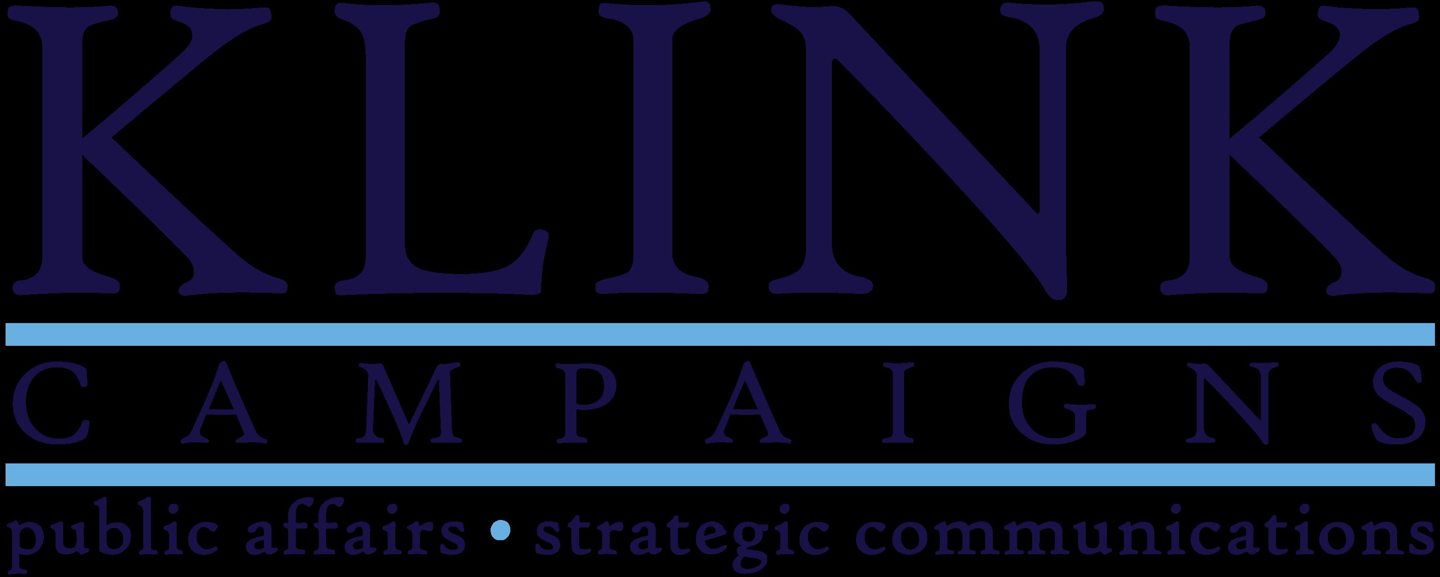 Klink Campaigns Logo