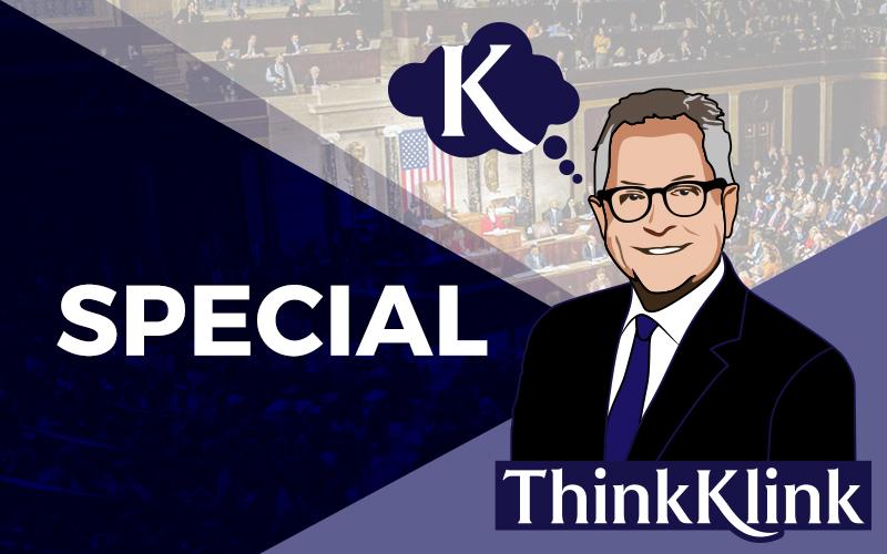 Matt Klink provides analysis of the Democrat Convention – Night #2