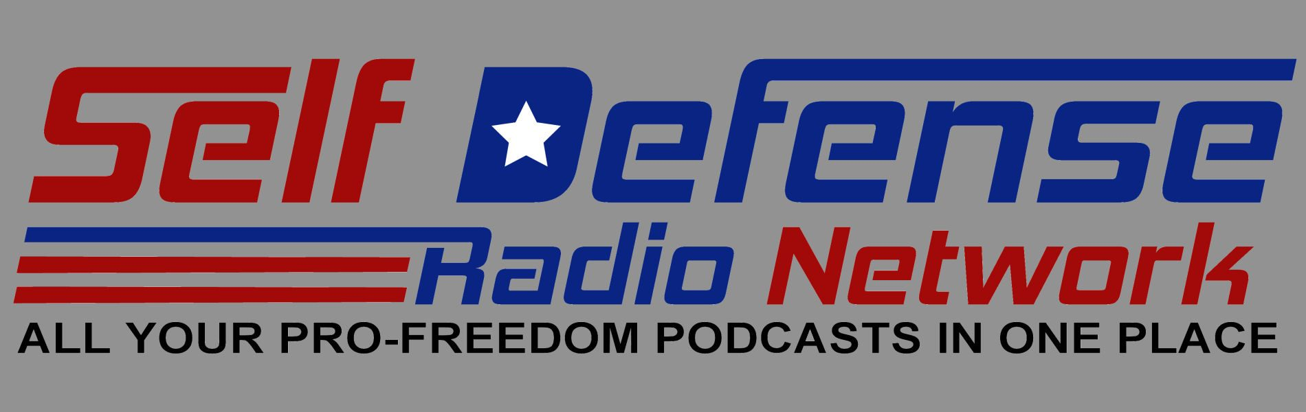 Home of the Self Defense Radio Network