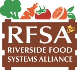 Riverside Food Systems Alliance Logo