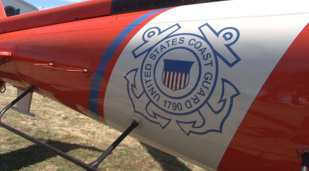 Coast Guard Humboldt Bay To Host Open House Saturday