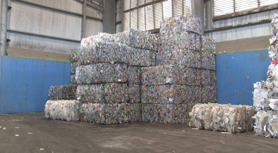 Recology Humboldt Strives To Lessen Recycling