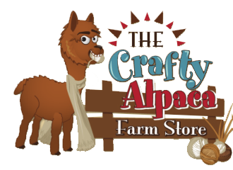 the crafty alpaca farm store