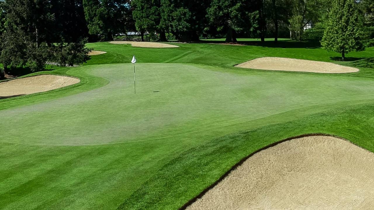 Westside Golf Academy