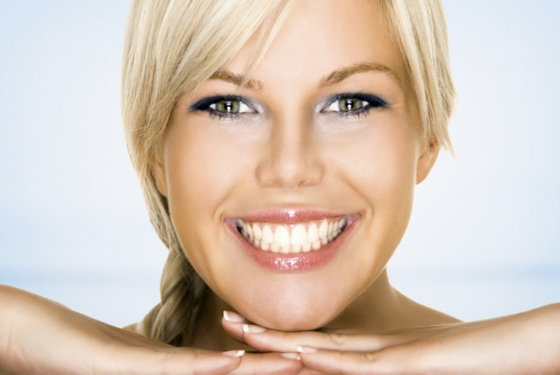 A bit about cosmetic dentistry