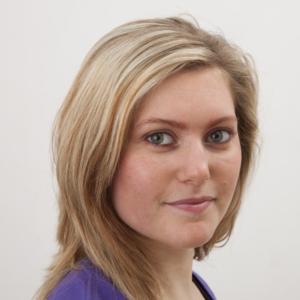 Natalie Parkinson