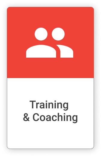 Training & Coaching
