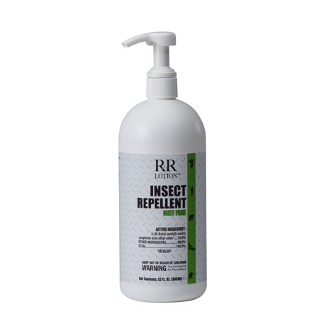 R&R Lotion Insect Repellent