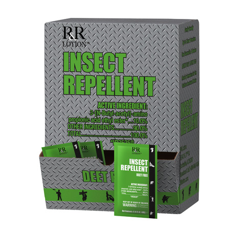 RR Lotion Insect Repellent