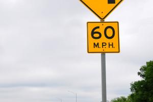 Caution / Warning Sign