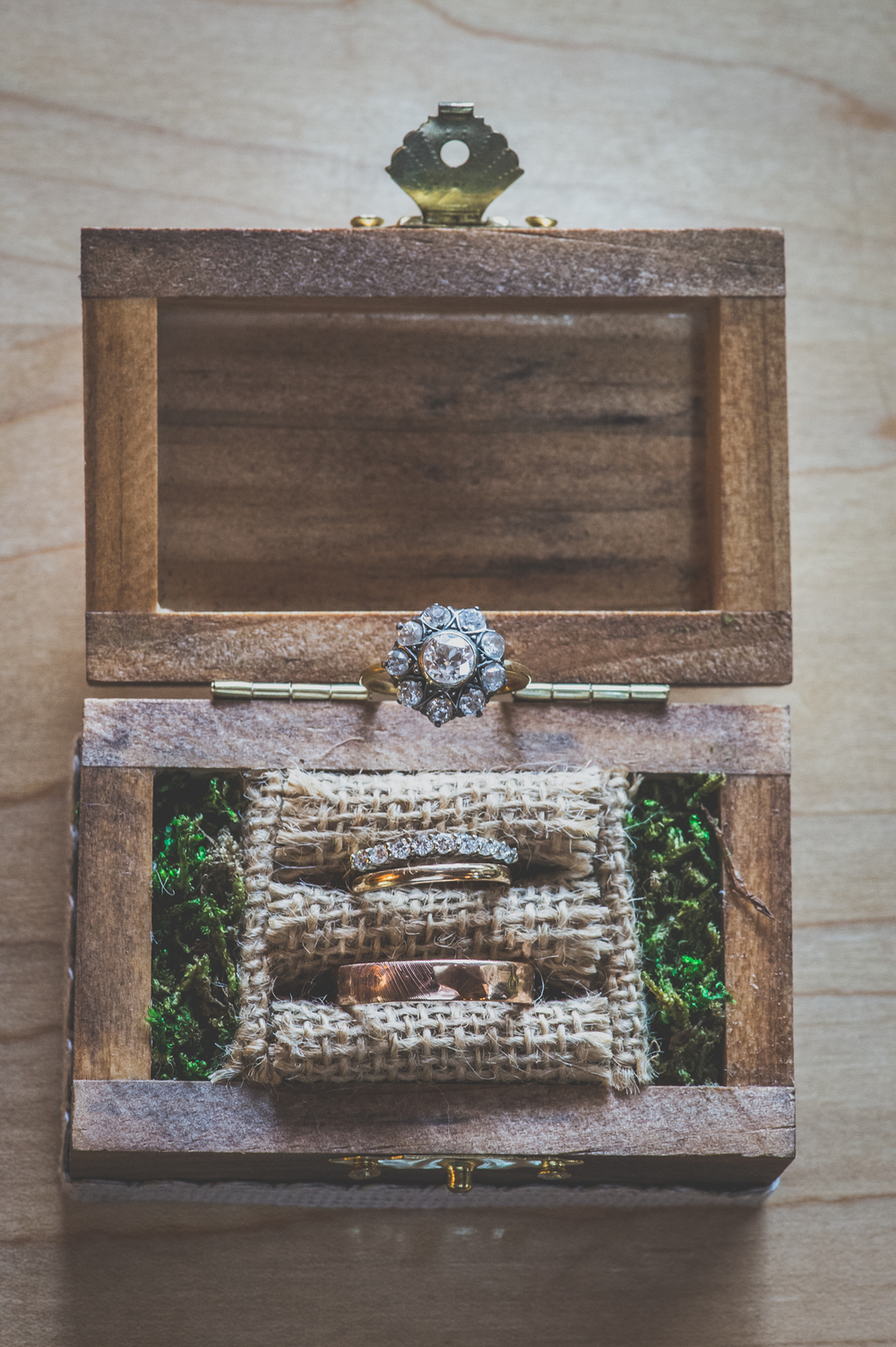 This is a powerful collection from a vow renewal in Hocking Hills.