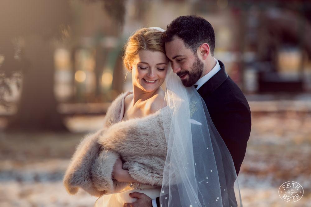 Weddings at Post 4
