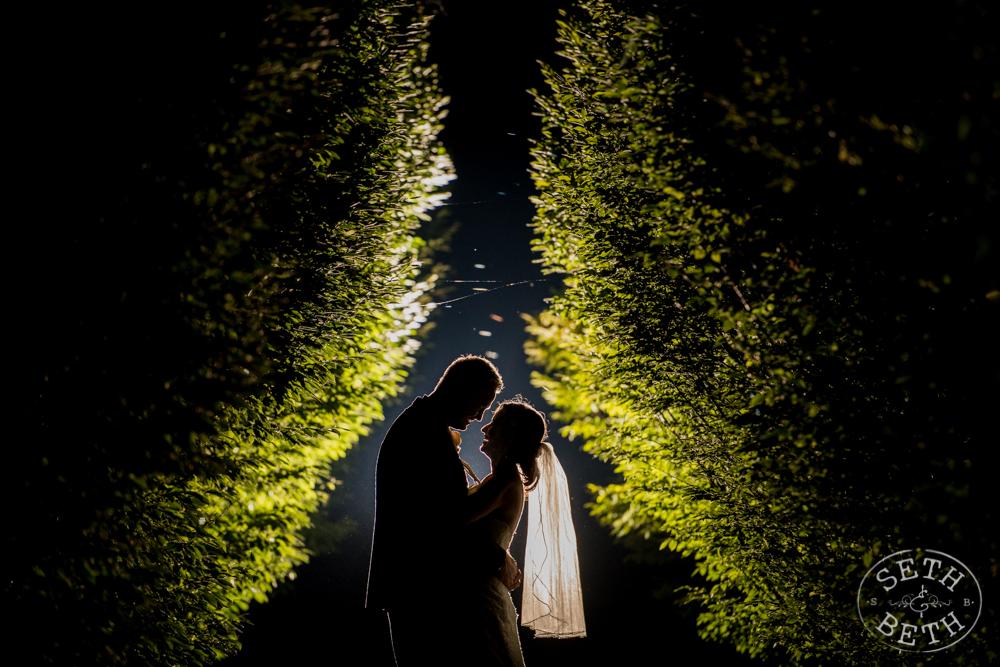 Wells Barn – Franklin Park Conservatory Wedding