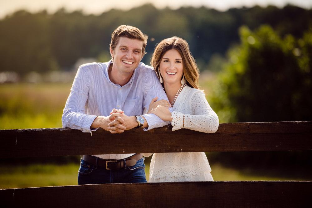 Engagement Photos Columbus Ohio